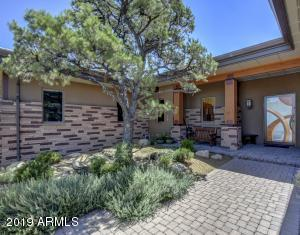 Elegant Custom Home Located in The Preserve at the Ranch.