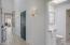 Hallway and Second Bath