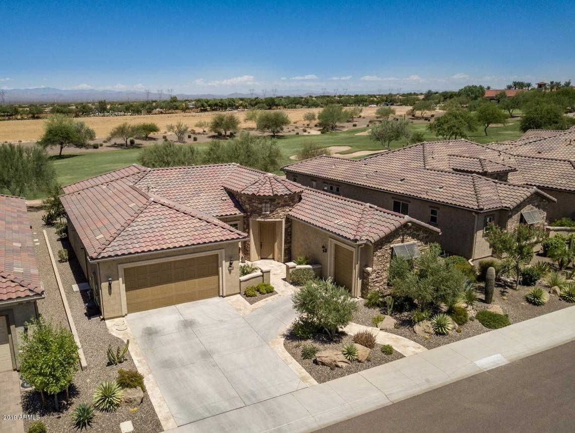 Photo of 26740 W SIERRA PINTA Drive, Buckeye, AZ 85396