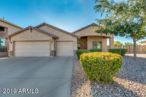 20598 N MADISON Drive, Maricopa, AZ 85138