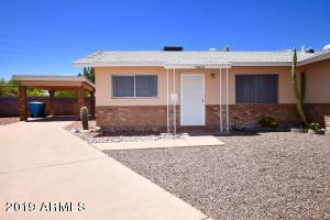 15419 N 23RD Street, Phoenix, AZ 85022
