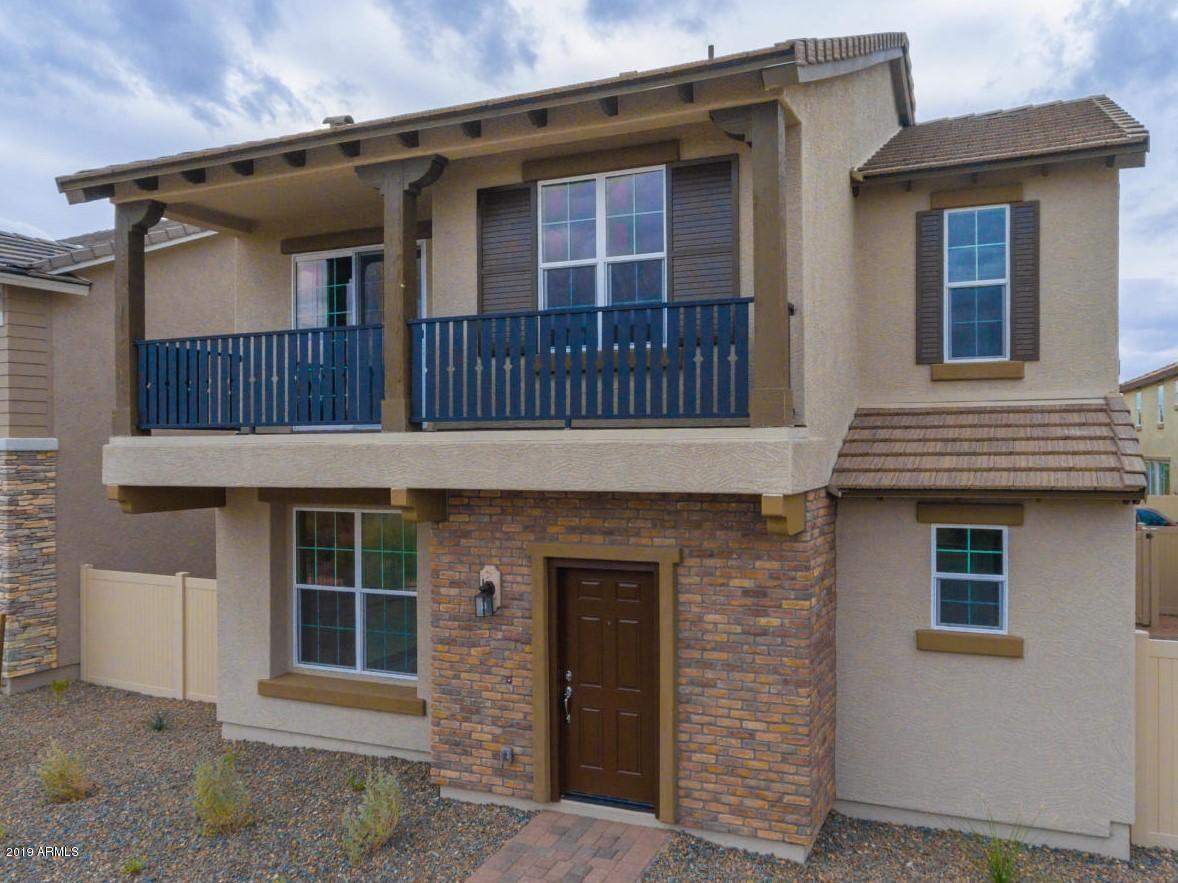 12289 W DOMINO Drive, Vistancia, Arizona