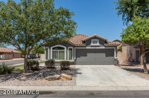 284 W CORRIENTE Court, San Tan Valley, AZ 85143