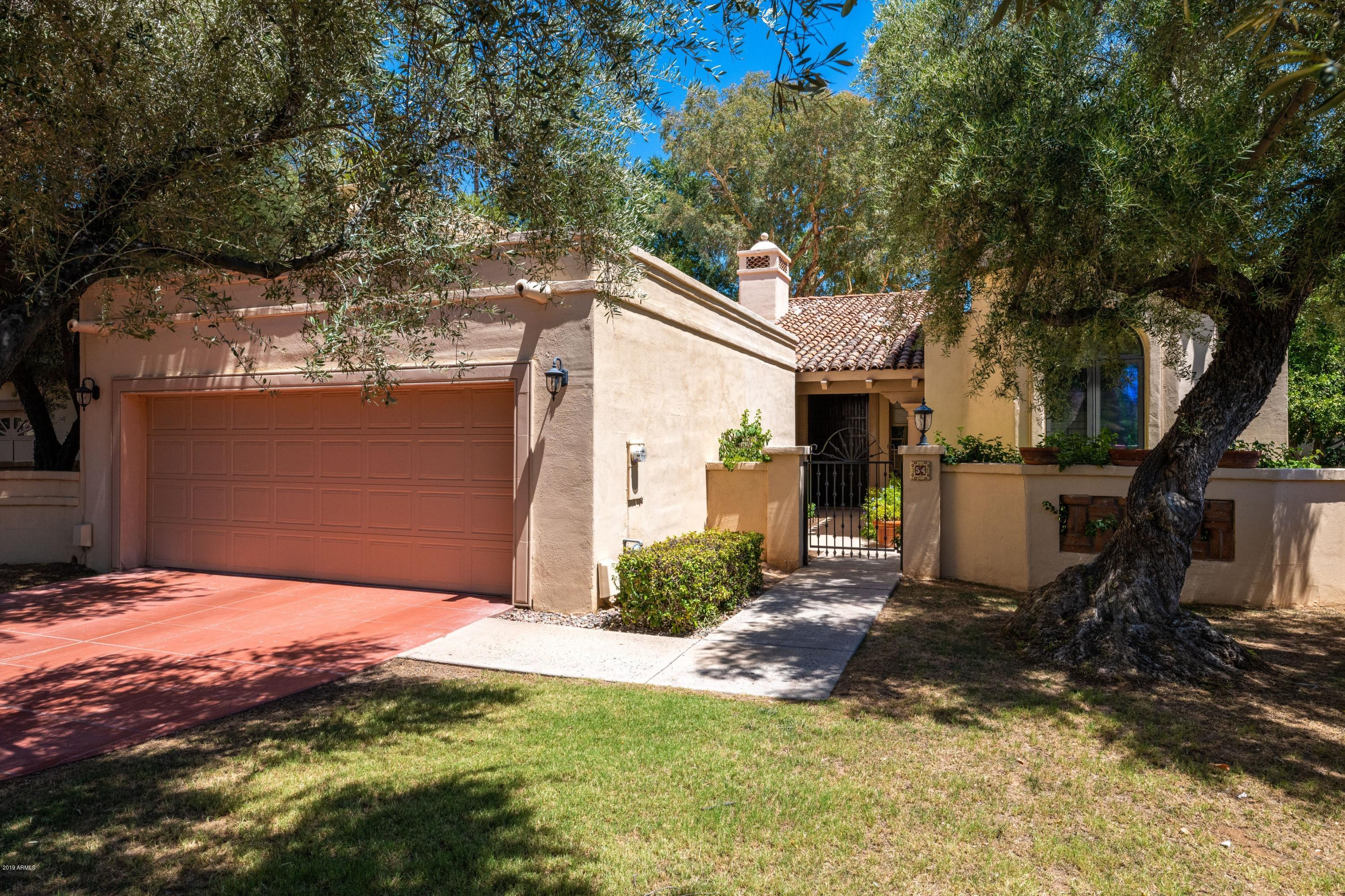7500 E McCormick Parkway, McCormick Ranch, Arizona