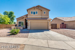 22365 E VIA DEL RANCHO, Queen Creek, AZ 85142