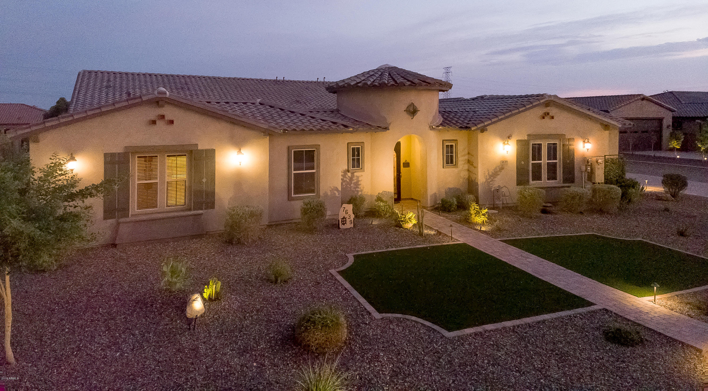 7639 W ARTEMISA Drive, Peoria, Arizona
