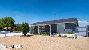 11380 N 112TH Avenue, Youngtown, AZ 85363