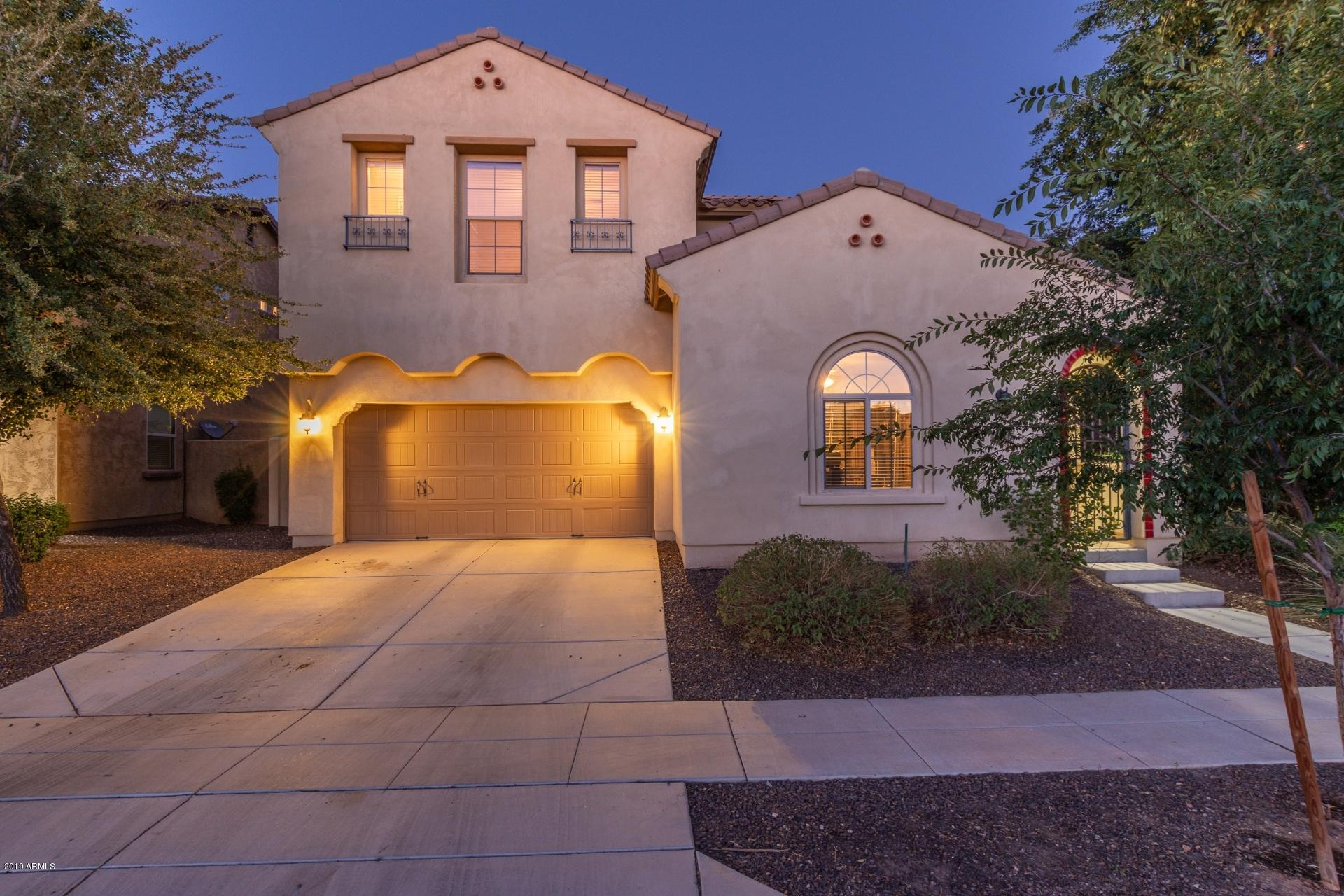13645 N 150th Avenue, Surprise, Arizona