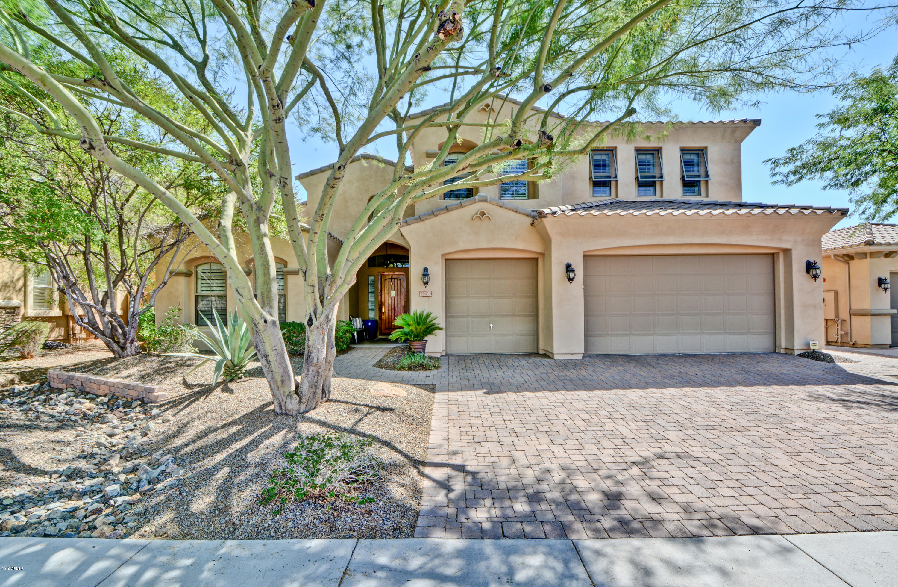 29439 N 122ND Drive, Vistancia in Maricopa County, AZ 85383 Home for Sale