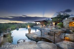 Capturing the essence of Arizona sunsets