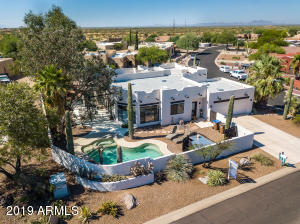 9601 E ANASAZI Place, Gold Canyon, AZ 85118