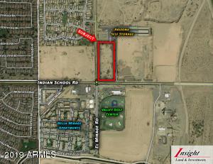 XXXX N El Mirage Road, -, Avondale, AZ 85392