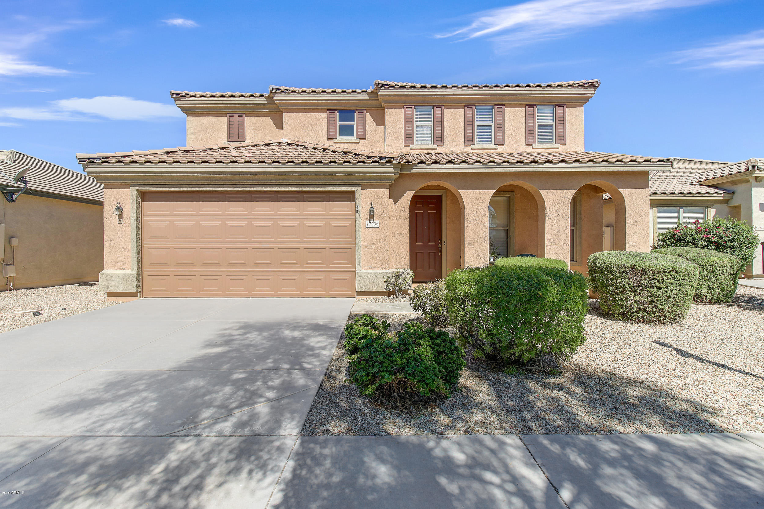 17936 N BELL POINTE Boulevard, Surprise, Arizona