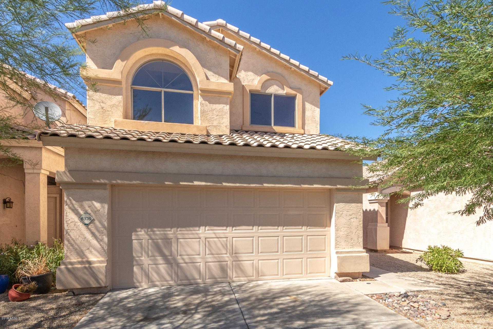 Photo of 8376 W MELINDA Lane, Peoria, AZ 85382