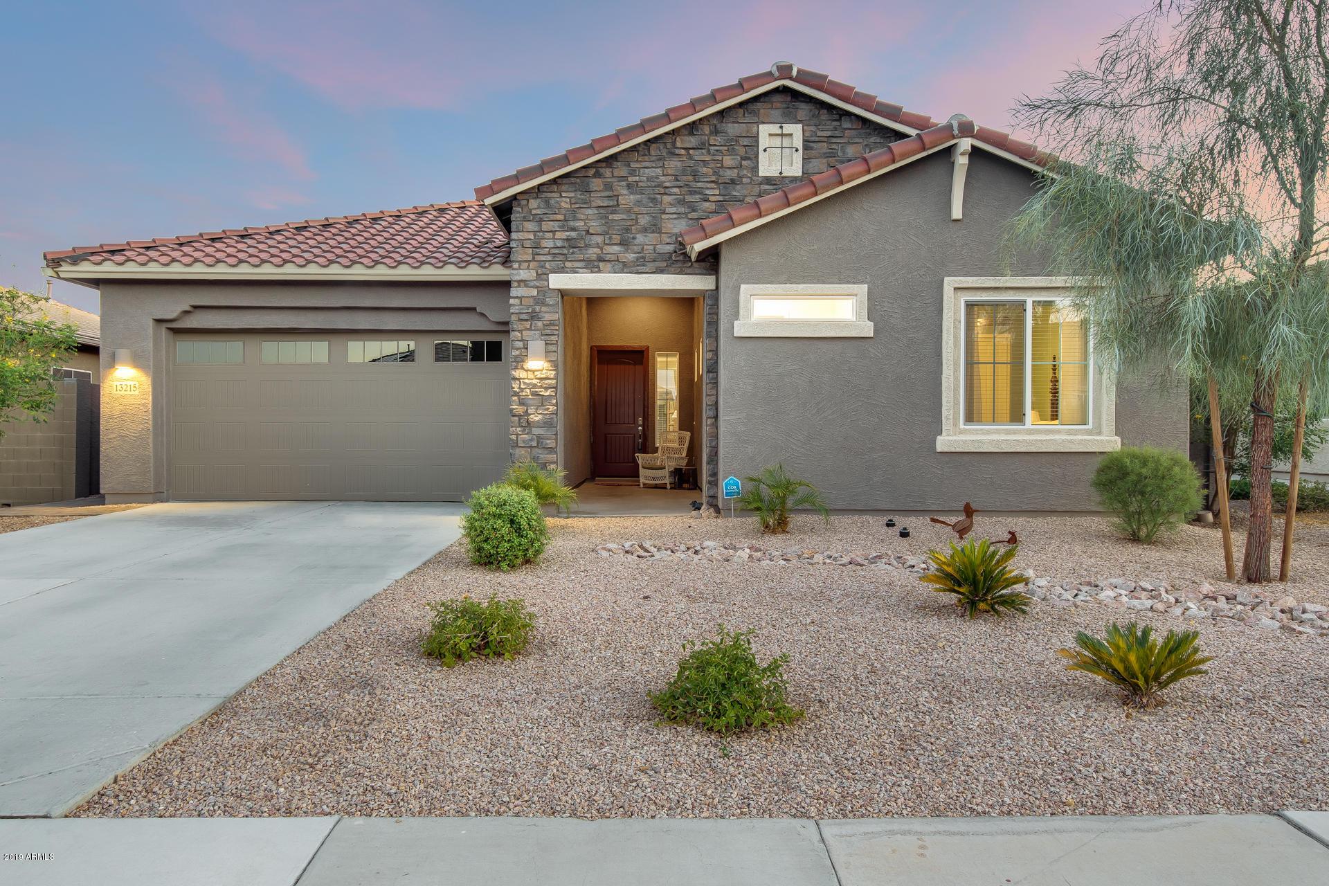 13215 W Avenida Del Rey --, Peoria, Arizona
