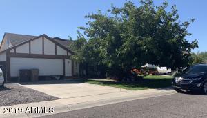 12722 N 84TH Lane, Peoria, AZ 85381