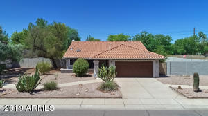 2602 N YUCCA Street, Chandler, AZ 85224