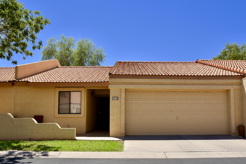 Photo of 1021 S GREENFIELD Road #1016, Mesa, AZ 85206