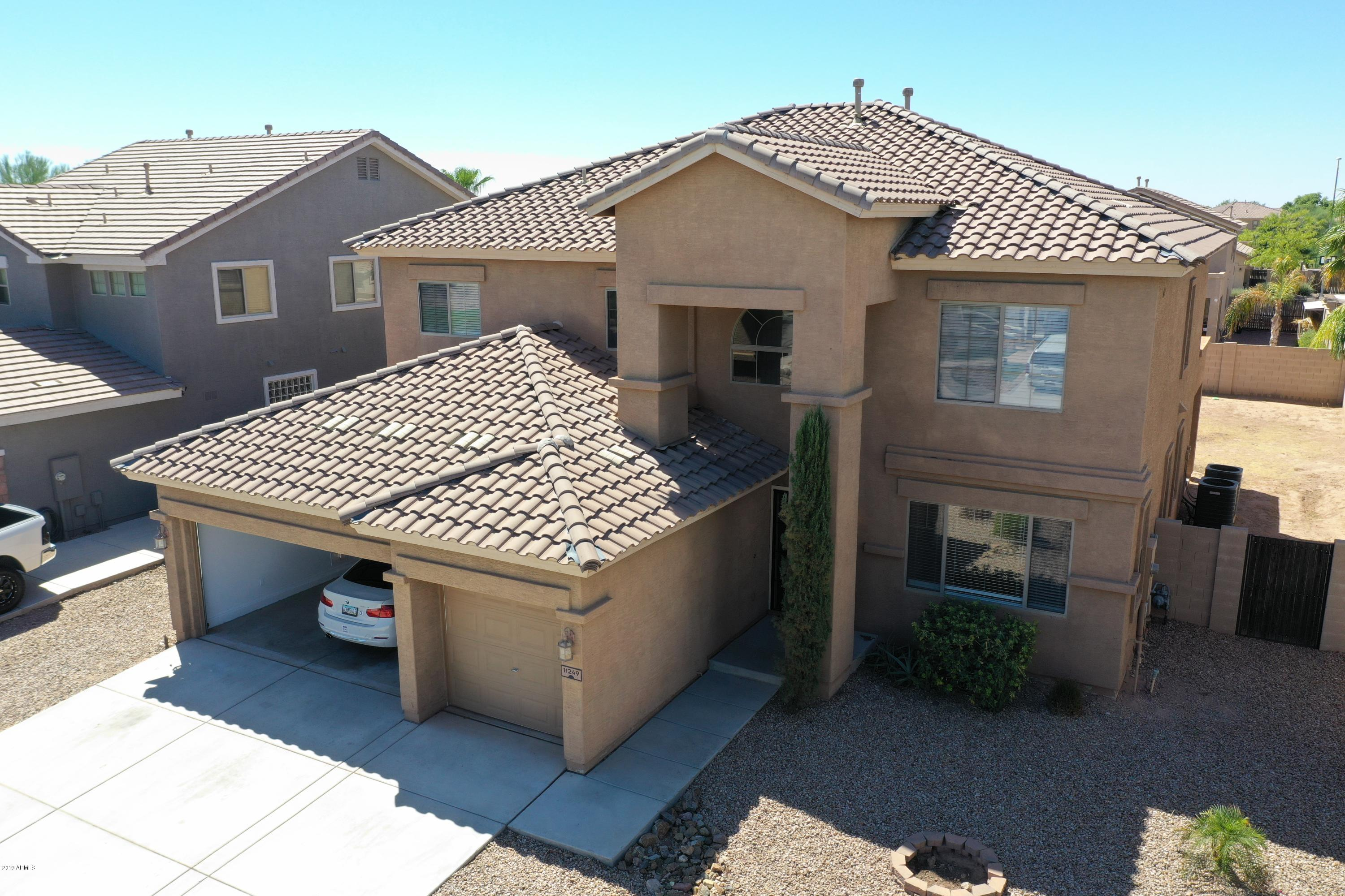 Photo of 11249 E Starfire Avenue, Mesa, AZ 85212