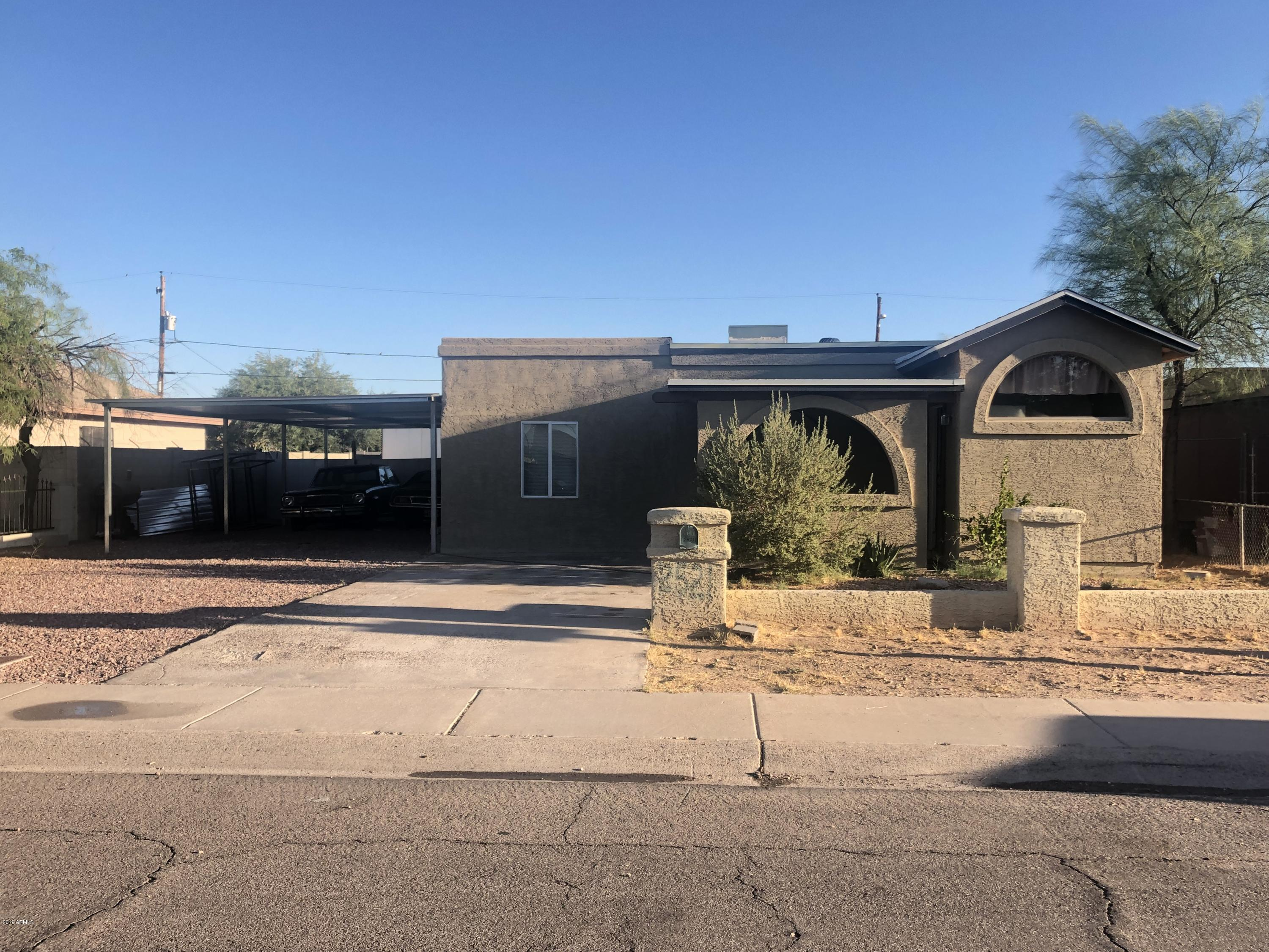 Photo of 2521 E CORONA Avenue, Phoenix, AZ 85040