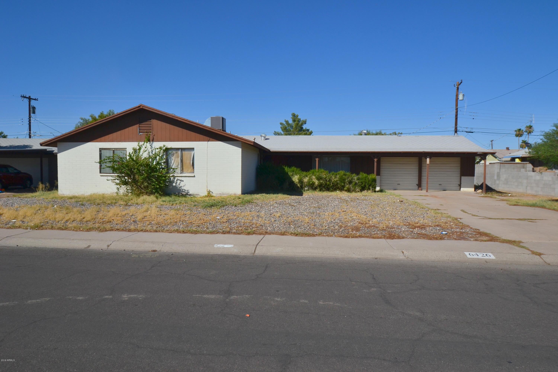 6426 W COLTER Street, Glendale, Arizona