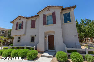 156 W HEATHER Avenue, Gilbert, AZ 85233