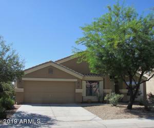 36805 W LEONESSA Avenue, Maricopa, AZ 85138
