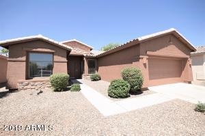25030 S MOHAWK Drive, Sun Lakes, AZ 85248