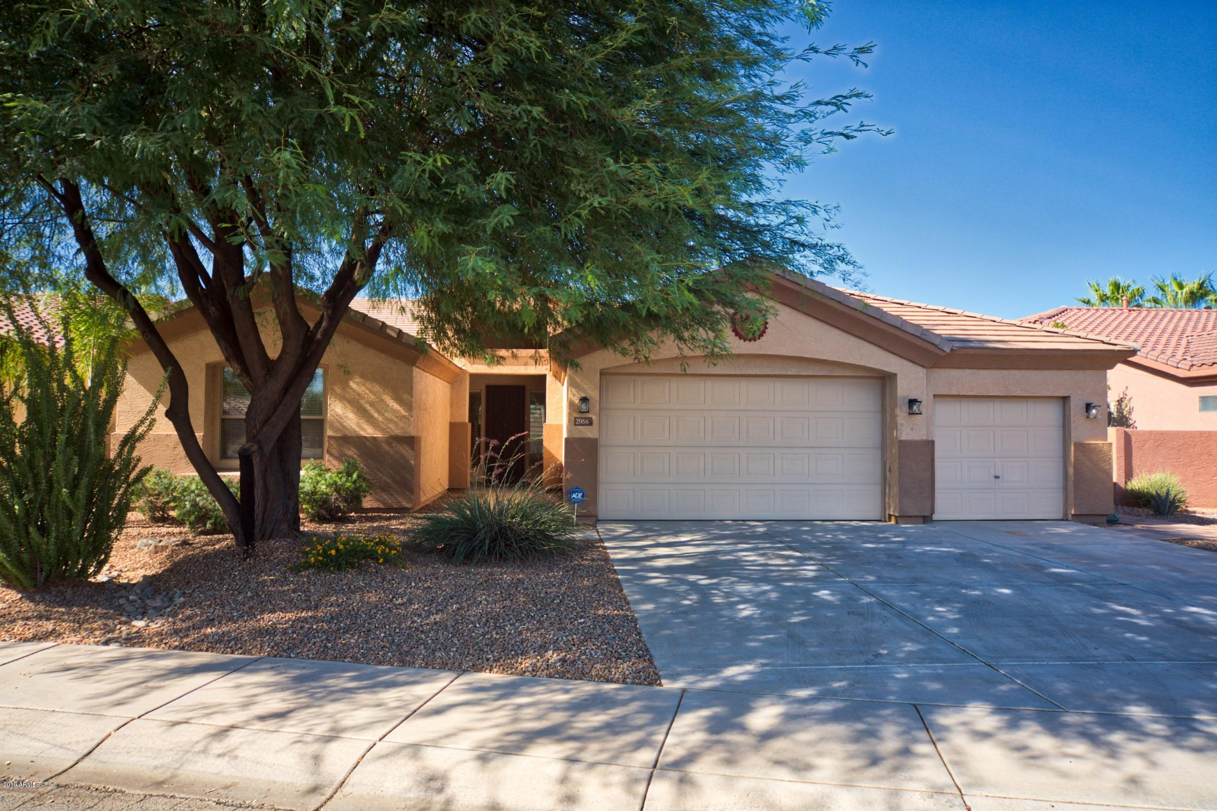 Photo of 2056 E BROWNING Place, Chandler, AZ 85286