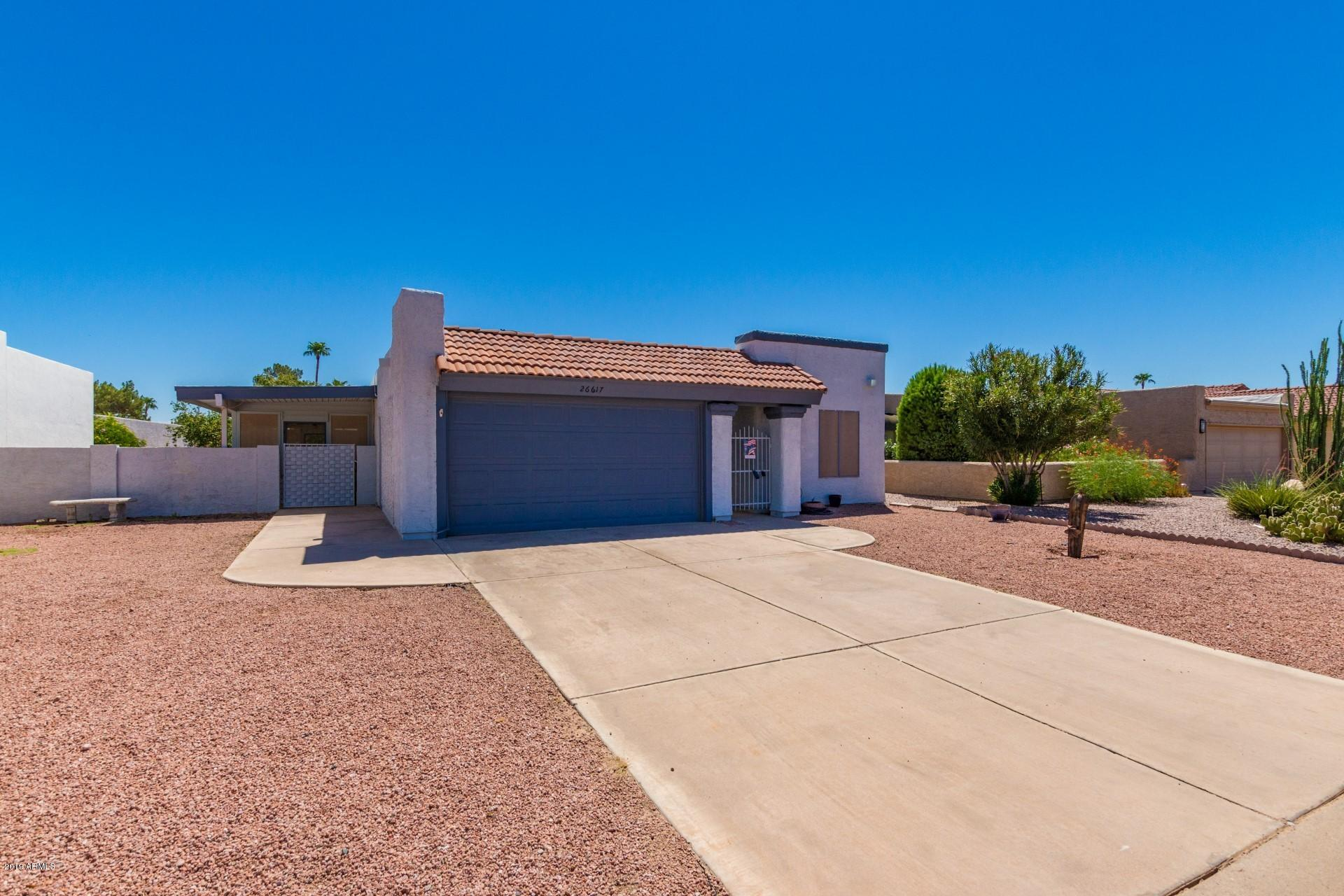 Photo of 26617 S NICKLAUS Drive, Sun Lakes, AZ 85248