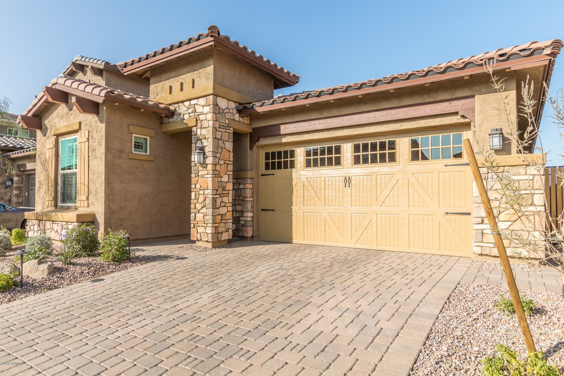 4708 E CASITAS DEL RIO Drive, Desert Ridge in Maricopa County, AZ 85050 Home for Sale