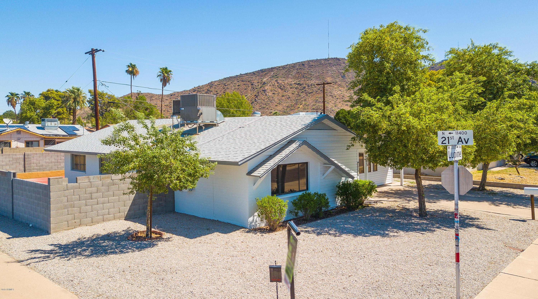 2026 W LUPINE Avenue, North Mountain-Phoenix, Arizona