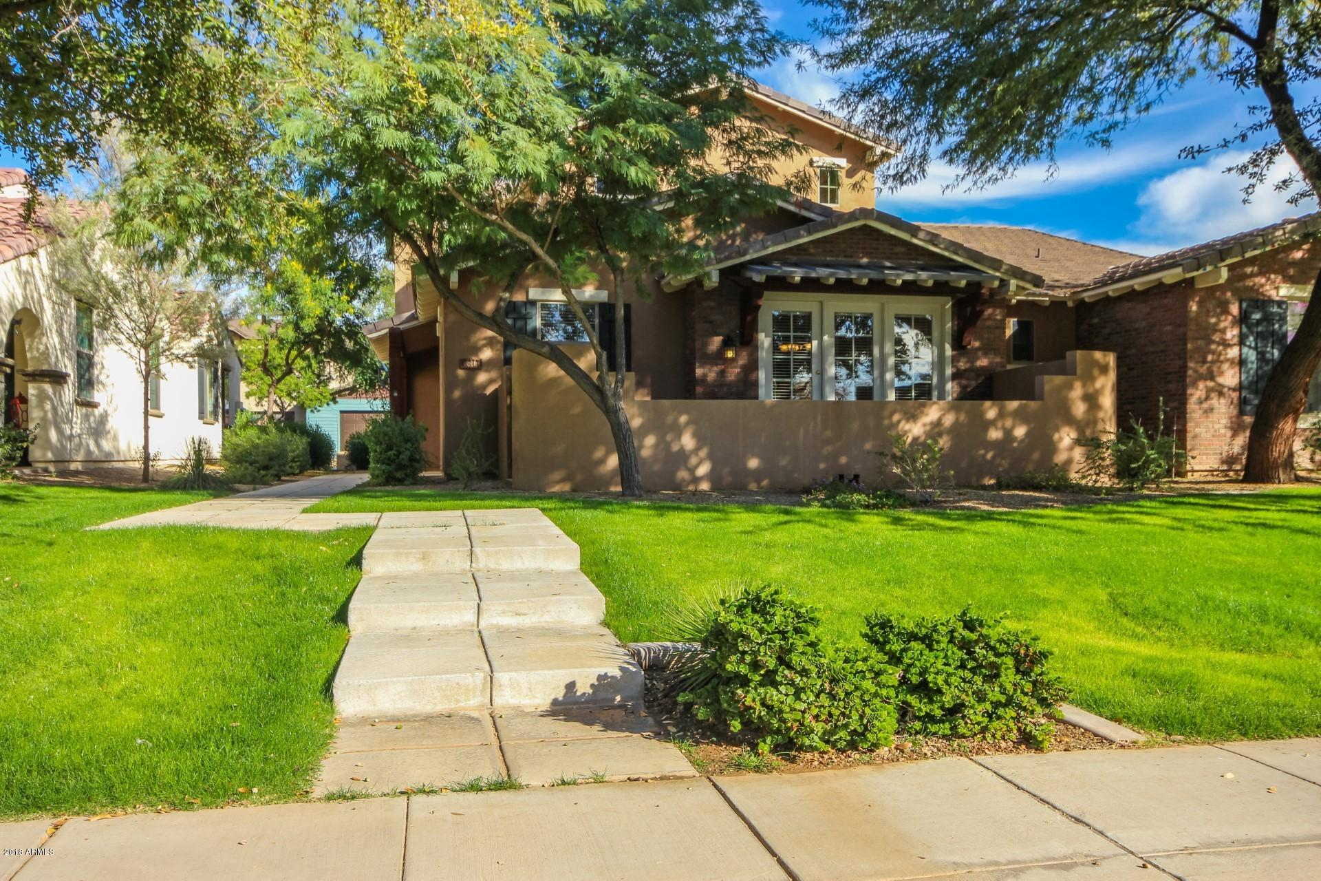 13313 N FOUNDERS PARK Boulevard, one of homes for sale in Surprise