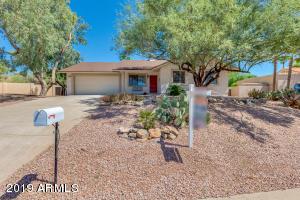 14852 N Fayette Drive, Fountain Hills, AZ 85268