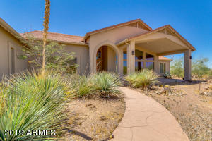 50 N PROSPECTORS Road, Apache Junction, AZ 85119