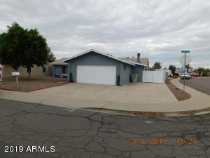 17284 N 55TH Drive, Glendale, AZ 85308