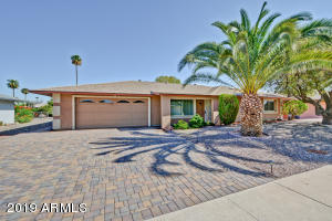 10142 W SOMBRERO Circle, Sun City, AZ 85373