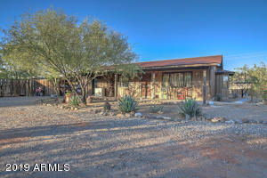 45418 N NEW RIVER Road, New River, AZ 85087