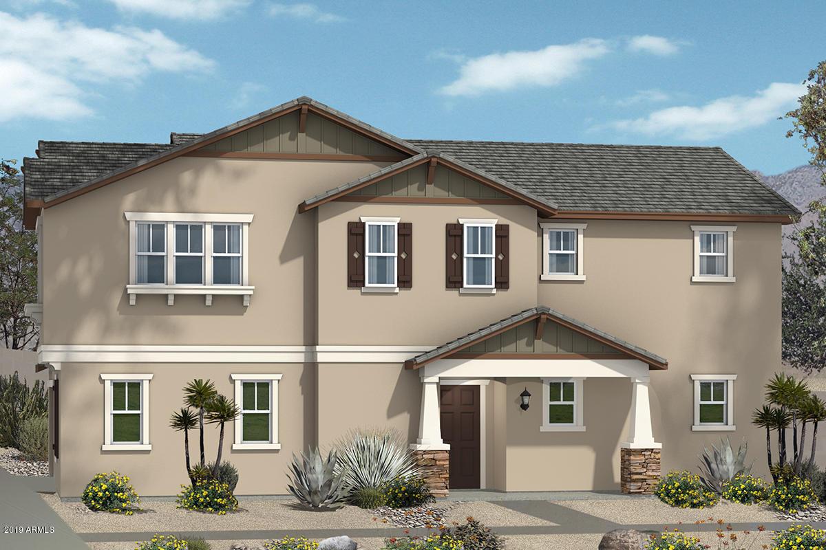 16631 W SIERRA Street, Surprise, Arizona
