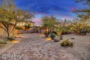 10873 E VIA CORTANA Road, Scottsdale, AZ 85262
