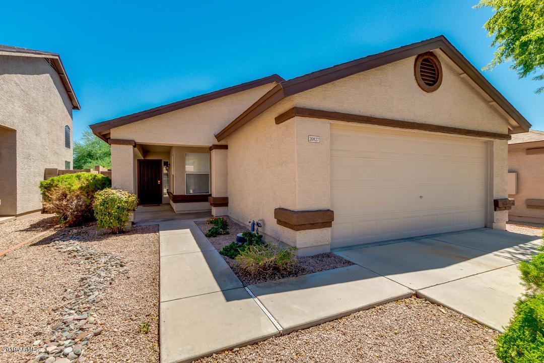20827 N 2ND Avenue, Deer Valley, Arizona