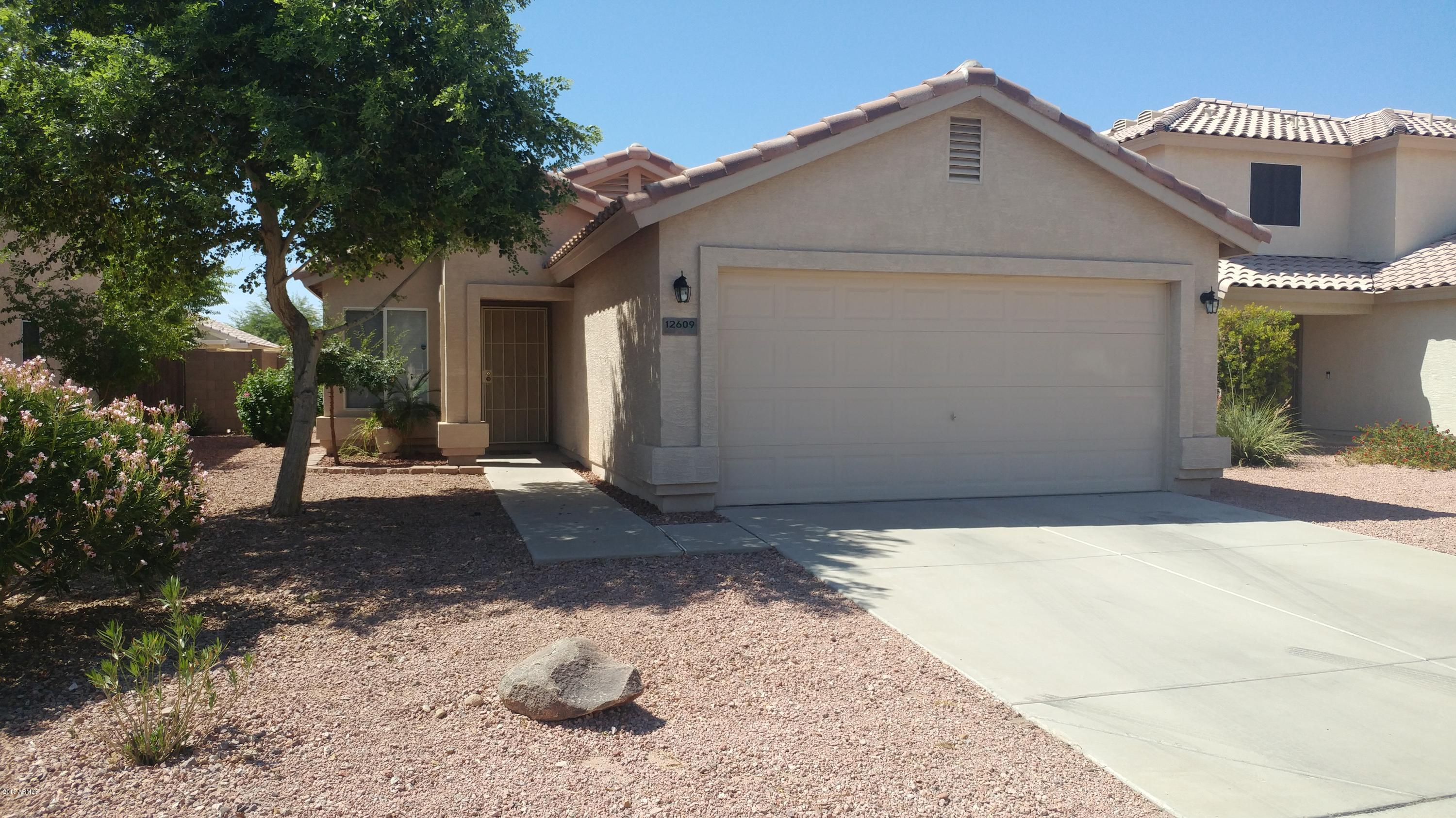 Photo of 12609 W PARADISE Drive, El Mirage, AZ 85335