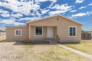 605 W SUNSET Avenue, Coolidge, AZ 85128