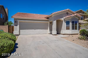 24248 W LASSO Lane, Buckeye, AZ 85326