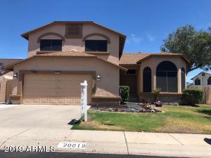 20019 N 44TH Avenue, Glendale, AZ 85308