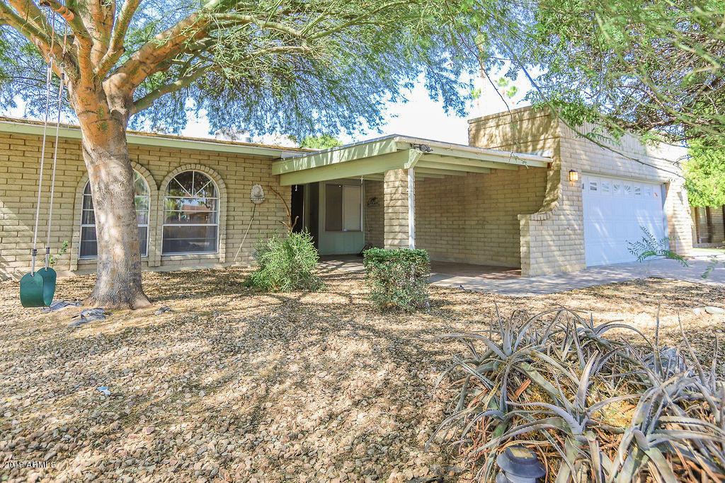4627 W FRIER Drive, Glendale, Arizona