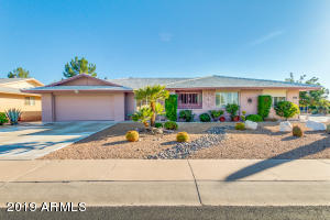 17818 N LINDGREN Avenue, Sun City, AZ 85373