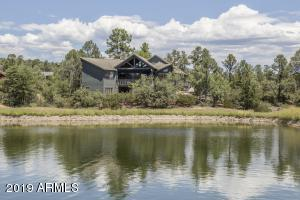 Property for sale at 1006 N Scenic Drive, Payson,  Arizona 85541