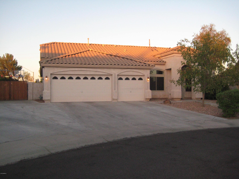 6429 N 83RD Drive, Glendale, Arizona