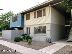 2612 W Berridge Lane, C-224, Phoenix, AZ 85017